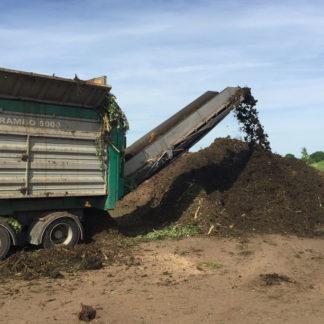 Terre, Compost et Terreau